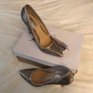 Jessica Simpson Shoes - Jessica Simpson Studded Heels